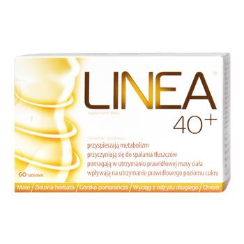 Linea 40 Tabletten 60 Stück