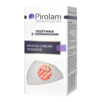 Pyrolam Nagellack Conditioner mit Ceramiden 11 ml