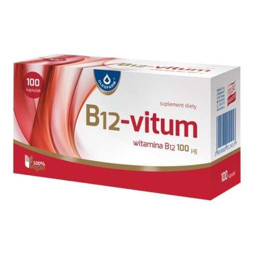 b12 vitum