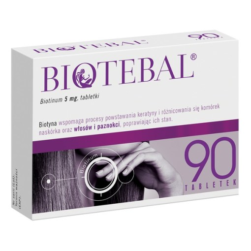 biotebal 90
