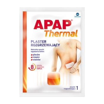 Apap Thermal, Wärmepflaster, 1 Stk.