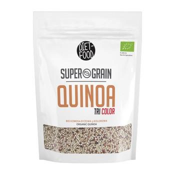 Diät Food, Bio Quinoa - weiße Quinoa, 400 g