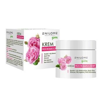 Enilome Healthy Beauty Green, Anti-Falten-Creme, 50 ml
