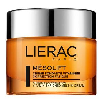 Lierac Mesolift, eine Vitamincreme zur Korrektur von Müdigkeitssymptomen, 50 ml