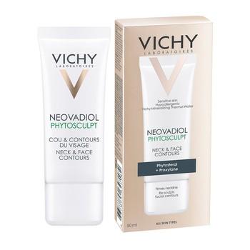 Vichy Neovadiol Phytosculpt, straffende Gesichtscreme, 50 ml