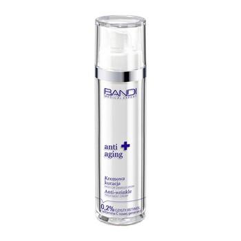 Bandi Medical Expert Anti-Aging, Cremebehandlung gegen Falten, 0,2 reines Retinol und Vitamin C, 50 ml