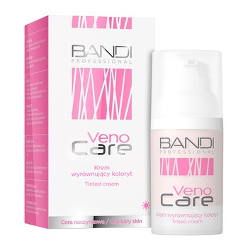 Bandi Veno Care, Farbausgleichscreme, 30 ml