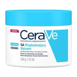 CeraVe SA ein glaettender Balsam1