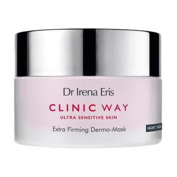 Dr Irena Eris Clinic Way, straffende Dermo-Maske, 50 ml