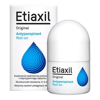 Etiaxil Original, Antitranspirant, Roll-on, 15 ml