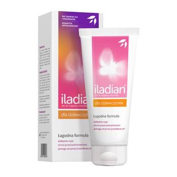 Iladian für Mädchen, Intimpflegegel, 150 ml