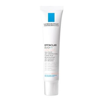 La Roche-Posay Effaclar Duo Unifiant, tonisierende Creme zur Bekämpfung von Unreinheiten, leicht, 40 ml