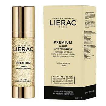 Lierac Premium, Behandlung, Schockdosis der Jugend, 30 ml