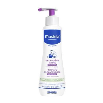 Mustela Bebe-Enfant, Intimpflegegel, 200 ml