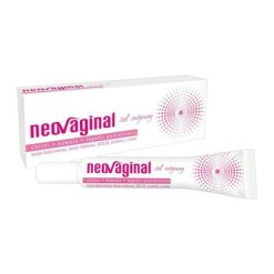 NeoVaginal, Intimgel, 50 ml