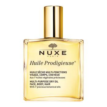 Nuxe Huile Prodigieuse, Mehrzweck-Trockenöl, 100 ml
