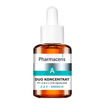 Pharmaceris A A E Sensilix, Duo-Konzentrat mit Vitamin A und E, 30 ml
