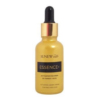 SunewMed Essence, Aktivator für Gesichts und Augencreme, 30 ml