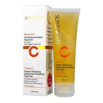 SunewMed, Gesichtsepidermis-Auflösegel, 120 g