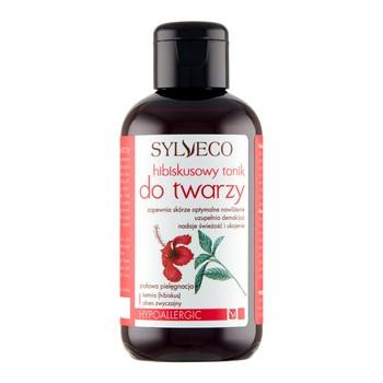 Sylveco, Hibiskus Gesichtswasser, 150 ml