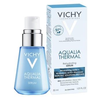 Vichy Aqualia Thermal, feuchtigkeitsspendendes Serum, 30 ml