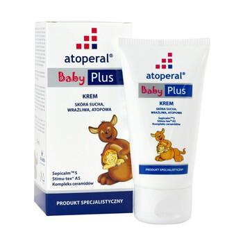 Aoperal Baby Plus, Creme, 50 ml