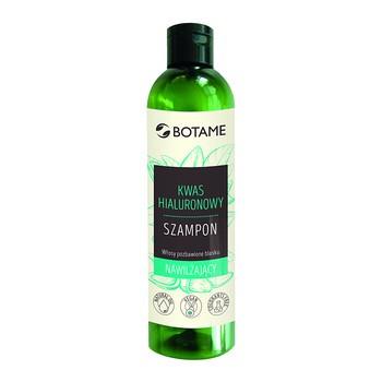 Botame Hyaluronsäure, feuchtigkeitsspendendes Shampoo, 250 ml