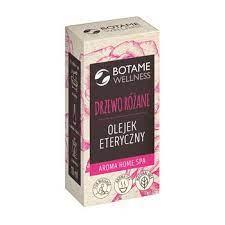 Botame Wellness, ätherisches Öl, Rosenholz, 10 ml