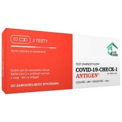COVID-19-Check-1 Antigen, Test, 2 Stk.