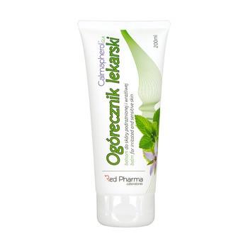 Calmapherol GLA, Lotion für gereizte und empfindliche Haut, 200 g