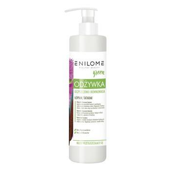 Enilome Healthy Beauty Green, reinigende und ausgleichende Spülung, 300 ml