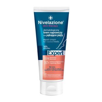 Nivelazione Expert, dermatologische Reparaturcreme für rissige Fersen, 75 ml