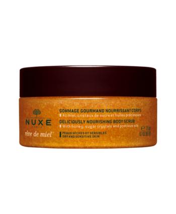 Nuxe Reve de Miel, pflegendes Körperpeeling, 175 ml