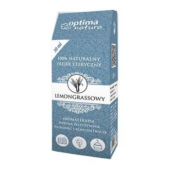 Optima Natura, natürliches Zitronengrasöl, 30 ml
