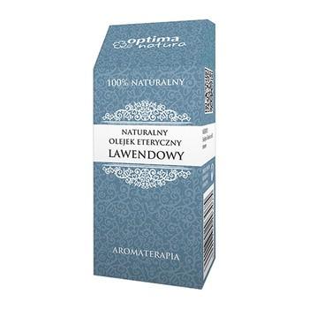 Optima Natura, natürliches ätherisches Lavendelöl, 10 ml