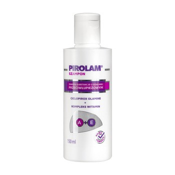 Pyrrolam, Shampoo, 150 ml