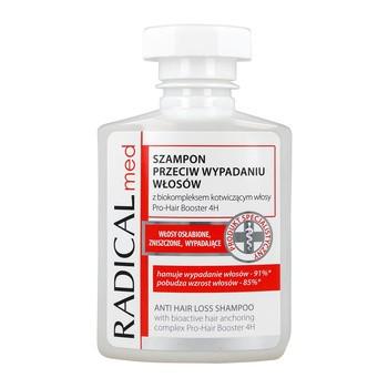 Radical Med, Anti Haarausfall Shampoo, 300 ml
