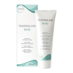 Synchroline Terproline Body Firming Body Cream, 250 ml