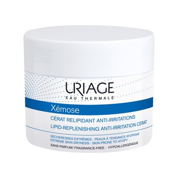 Uriage Xemose Cerat, Intensiv-Lotion für sehr trockene Haut, 200 ml