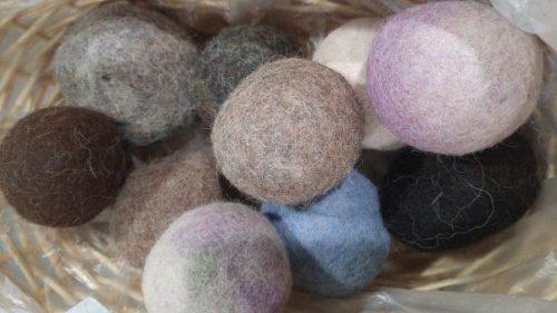Dryer Balls