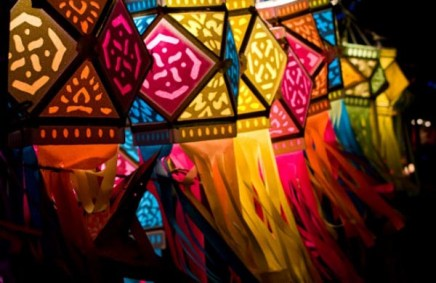 diwali-lantern-decorations