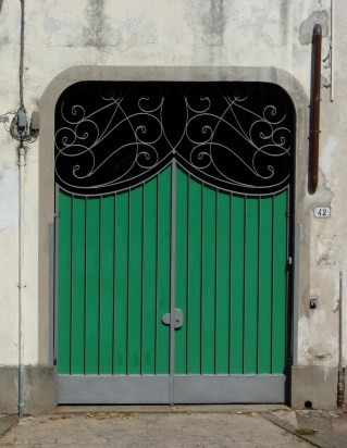 green door 2