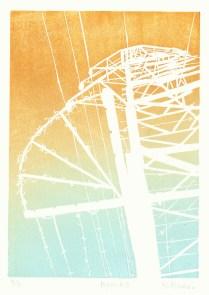 Pylon #3