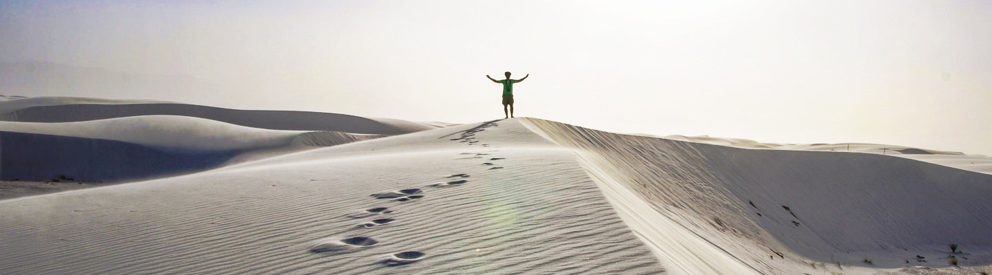 The Singing Desert: 5 Facts about Sand Dunes