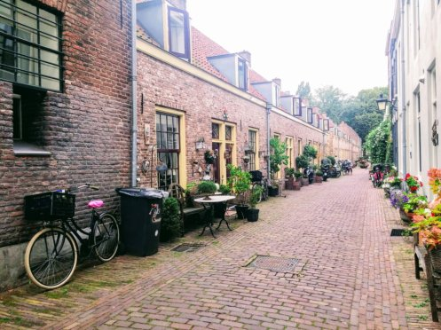 Utrecht street view
