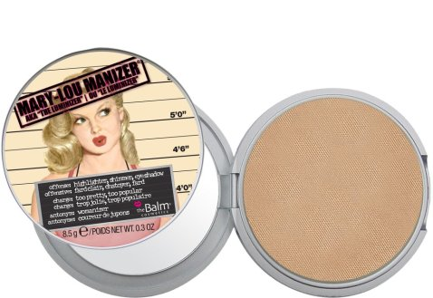 The Marylou Manizer