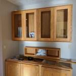 Kitchen Cabinets - Uppper 3