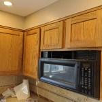 Kitchen Cabintets - Upper 2