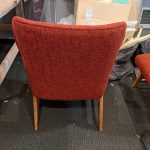 Upholstery Chair 3 - After 2 - 2020