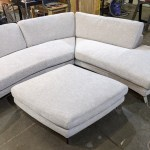 Upholstery Sofa - After - 2020